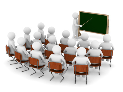 Be an Educational Resource for Your Customer