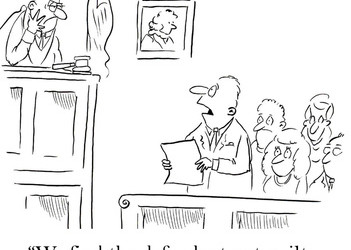 Don't Let Your Customer Experience Be Like Jury Duty – Part 1