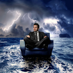 Weathering the Market Storm: Expand Outside Your Core Market